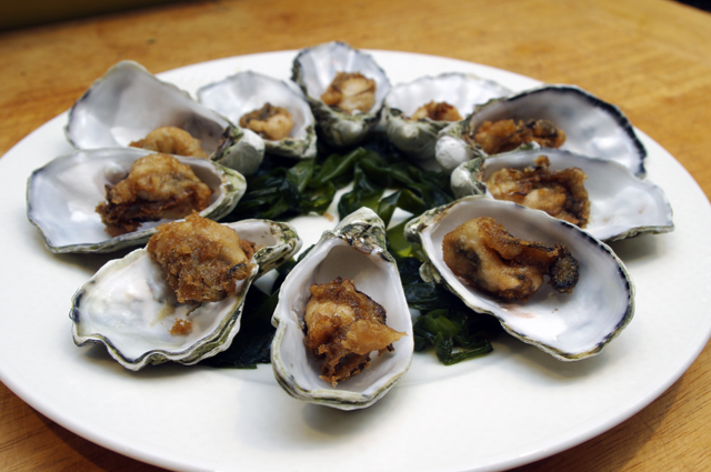 oysters in stout tempura batter.jpg